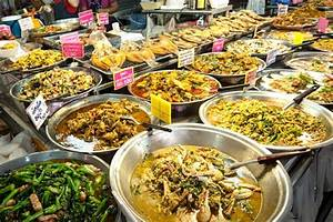 Eat Thailanda guide to street food and markets