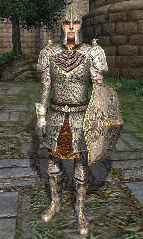 armor mithril oblivion elder scrolls wikia elderscrolls base fandom