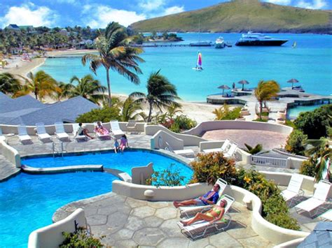 Caribbean Vacation Packages & Travel Deals
