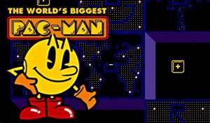 "The Eternal Sunshine of the ""World's Biggest Pac-Man"" – IFC"