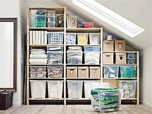 Idée Rangement Garage : nos id es de rangements pour le garage rangement maison ~ Melissatoandfro.com Idées de Décoration