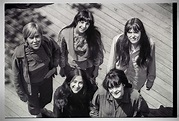 Ace of Cups, SF all-female psychedelic rock band ...