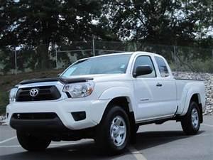Buy Used Toyota Tacoma 2013 Sr5 Access Cab 5