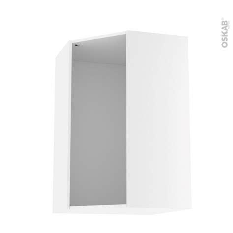 caisson d angle haut n 176 23 meuble de cuisine l65 x h92 x p35 cm sokleo oskab