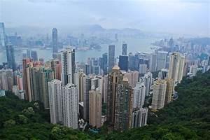 10 of the World's Best Skylines   WORLD OF WANDERLUST
