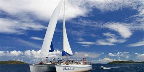 Catamaran Cruise St Thomas by Tickets For Drag Stars At Sea Exclusive Excursions In San