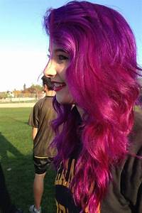 25 Magenta Hair Ideas To Stand Out - Styleoholic