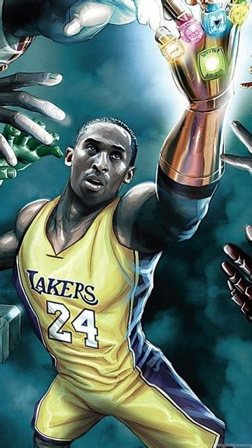 cartoons kobe bryant wallpapers desktop background