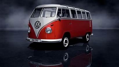 T1 Transporter Bus Volkswagen Samba 1080 Pick