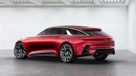 Kia Proceed Concept Revealed In Frankfurt