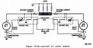 Plane Power Alternator Wiring Diagram Sample