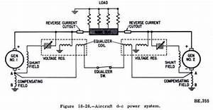 Plane Power Alternator Wiring Diagram Sample