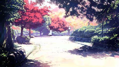 aesthetic horizontal anime wallpapers