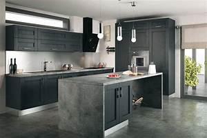Cuisines amenagees et meubles en isere a grenoble lyon for Petite cuisine équipée avec meuble de salle a manger contemporain