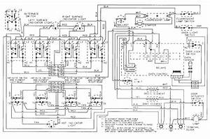 Whirlpool Dryer Wiring Schematic