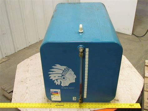 sauk valley  gallon fluid oil lubricants dispensing tank