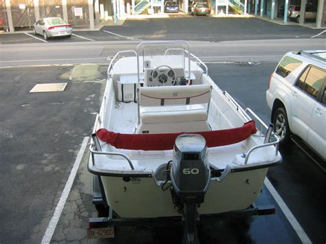 Boat Fuel Tank For Sale Near Me by Sold Sold 2006 Carolina Skiff 1765 Dlx Reduced To