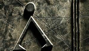 Earth Stargate Symbols