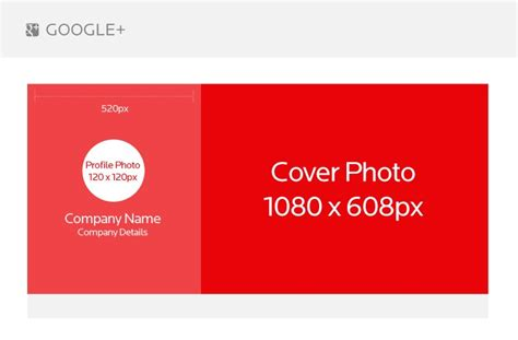 Google Cover Photo Size by Facebook Twitter And Google Oh My Your Social Media
