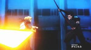Best fight scenes in anime (Links preferable)? : anime