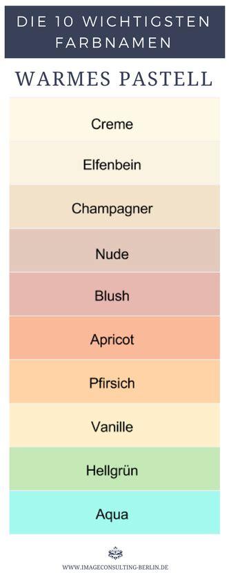 Was Sind Pastellfarben by Warme Pastellfarben Sind Creme Elfenbein Chagner