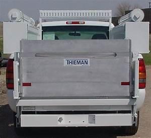Thieman Tailgates Tt