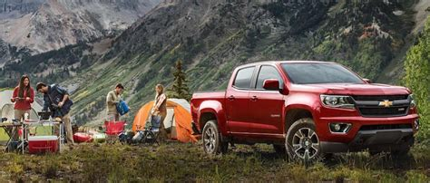 Longawaited Chevy Colorado Duramax Sent To Dealerships