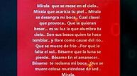 POEMAS ROMANTICOS ESCRITOS(2/2) - YouTube