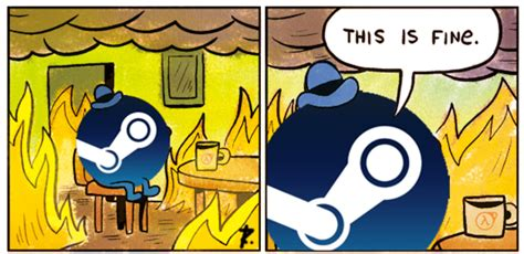 This Is Fine Meme Template by This Is Fine This Is Fine Know Your Meme