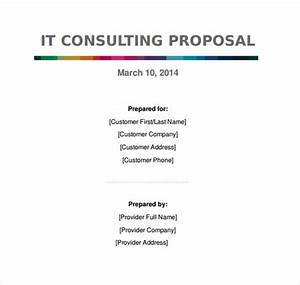 Business Development Proposal Sample Sample Consulting Agreement 14 Documents In Pdf Word