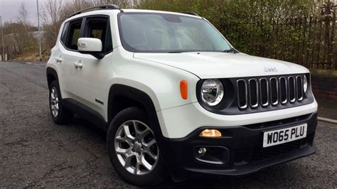 Jeep And Fiat by Used Jeep Renegade Fiat And Jeep Oldham Motors Cars