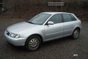 Audi A3 1999 : 1999 audi a3 1 6 cat 3 climate control car photo and specs ~ Medecine-chirurgie-esthetiques.com Avis de Voitures