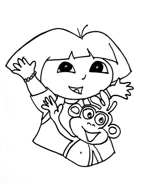 printable coloring pages  toddlers az coloring pages