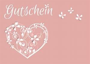 Gutscheine Online Erstellen : gutschein selber machen vorlage ~ Eleganceandgraceweddings.com Haus und Dekorationen