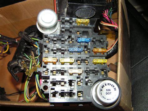 1982 Chevy Silverado Fuse Box by 1970 Chevy Blazer Wiring Diagram Wiring Library