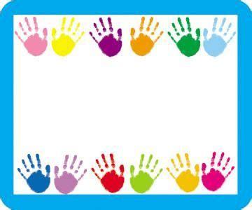 carson dellosa handprints name tags tags desk name 785   9c0d00b4a597cd2104c603da1108386f preschool decorations name tags