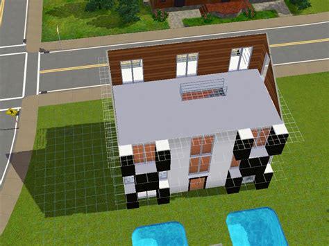 Neues Haus (brauche Ideen, Vorschläge, Kritik)  Sims 3 Forum