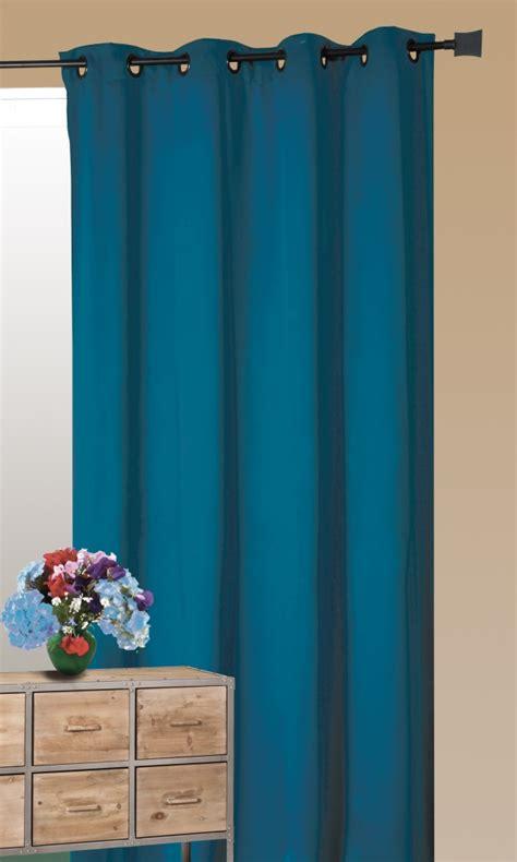 rideaux occultants bleus homemaison vente en ligne de