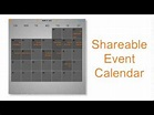 Discover, promote and share events going on in your region ...