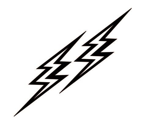 Lightning Bolt Clip Clipart Of Lightning Bolt Clipground