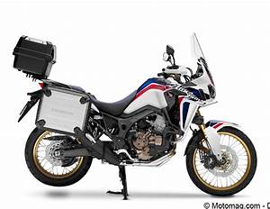 Honda Africa Twin 2016 : honda motorcycle with dct automatic transmission why not ~ Medecine-chirurgie-esthetiques.com Avis de Voitures