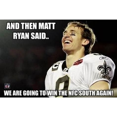 Funny Saints Memes - 10 best images about saints baby on pinterest football team 14 and football