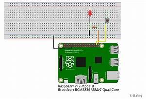Simple Code And Diagram To Control Pwm On The Raspberry Pi  U2013 Raspberry Pi Pod