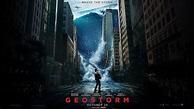 Geostorm Movie Trailer - YouTube