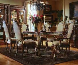 vintage dining room sets metropolitan contemporary 7 dining room furniture set only at macys furniture macys