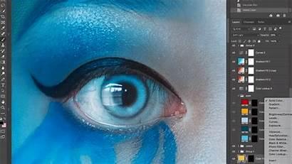 Change Eye Seth Natalia Artist Shade Same