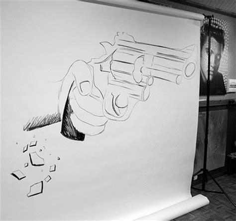 drawings  ben heine