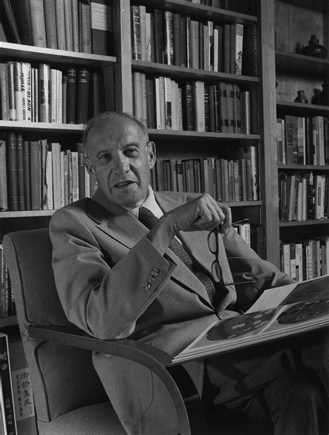 """Peter ferdinand drucker was an austrian management consultant, educator, and author, whose writings contributed to the philosophical and practical foundations of the modern business corporation. Peter Drucker's """"Mirror Test"""" 