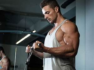 Tips For Biceps  Ways To Get Vascular Biceps
