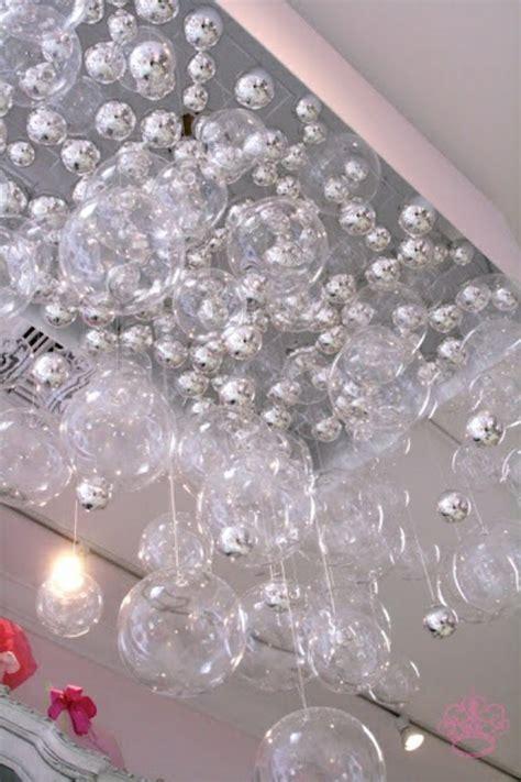 Esszimmer Le Glaskugeln by 40 Glaskugel Len
